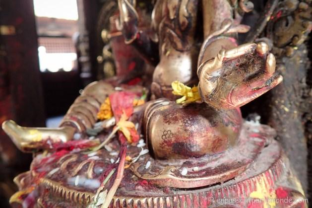 Népal - Katmandou - Patan-21