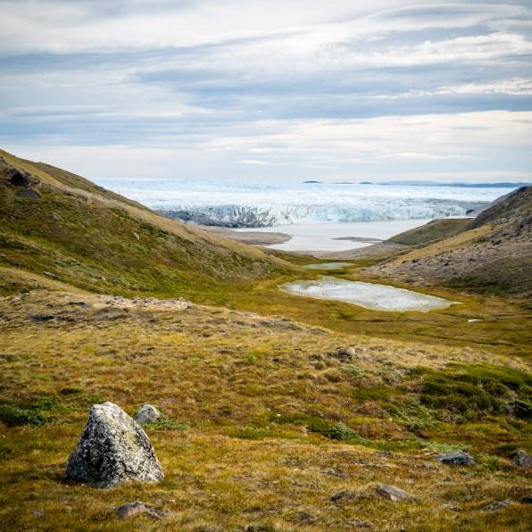 Arctic Circle Trail - partie 1