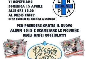 Amici Cucciolotti – scambio figurine -15/04/2018