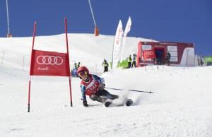 Audi quattro Cup 1, enpistas.com