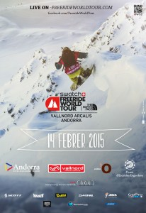 Vallnord Opis