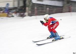 competicion, snowzone, xanadu, enpistas.com