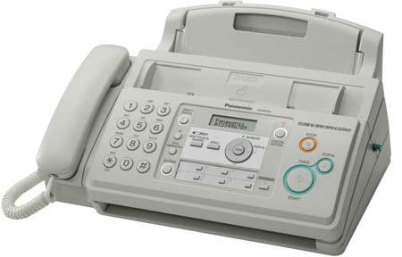 El fax se usaba mucho hace 20 años: un mamotreto de bastante calibre y que necesita papel en rollo (como el del váter pero más recio, no lo recomiendo) y una línea de teléfono (lo que, hablando váteres, me hace pensar en Orange, que tampoco recomiendo).