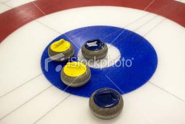 Puntuación Curling