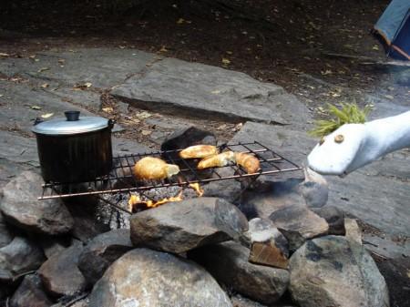 camping-gourmet
