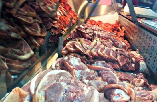 Mzolis Carnicería Ciudad del Cabo