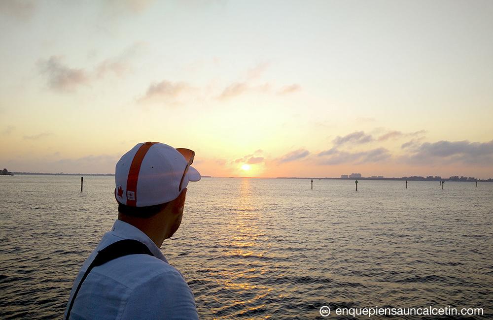 pues de sol en Fort Myers