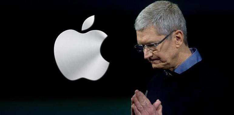 El gran error de Apple y su Macbook Pro 2018