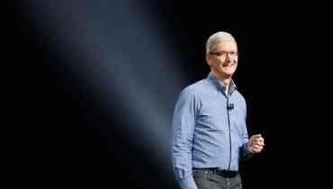 Informe Trimestral de Apple Julio 2018