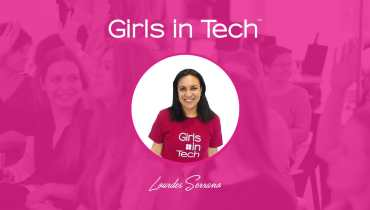 Girls in Tech - Lourdes Serrano