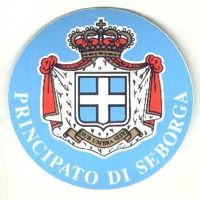 escudo seborga