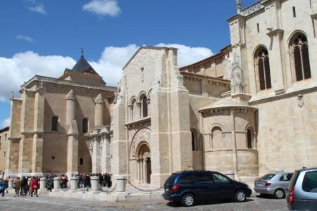 San Isidoro, cuna del parlamentarismo