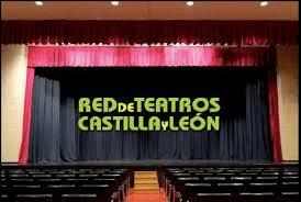 red de teatro de castilla y león
