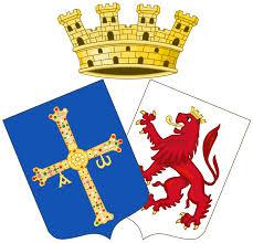 escudo consejo soberano de asturias y león