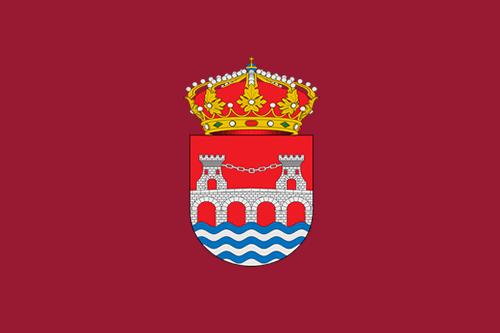 Bandera de Castrogonzalo