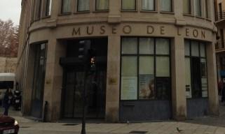 museo de leon horizonal detalle