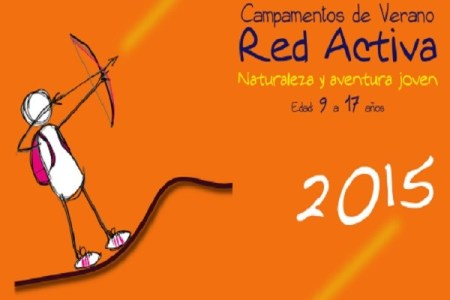 Red Activa 2015'