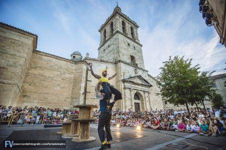 Fotografía: Jose Vicente. www.feriadeteatro.es