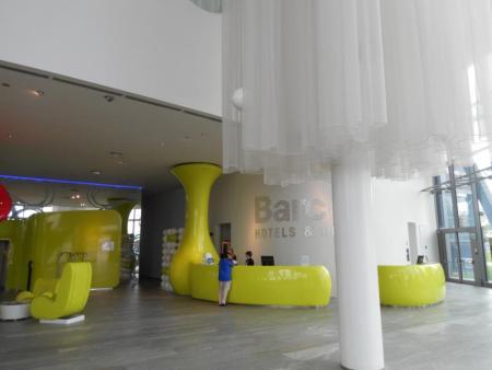 hotel barceló milán