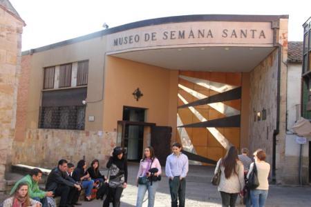 museo semana santa zamora