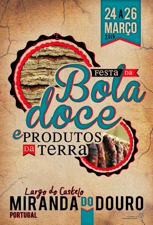 feira de produtos da terra em Miranda do Douro
