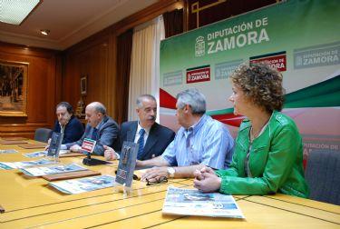 Fotografía: Diputación de Zamora