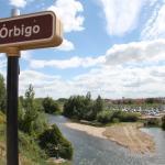 río orbigo