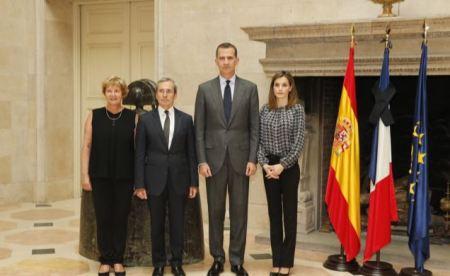 Fotografía: Casa S.M el Rey