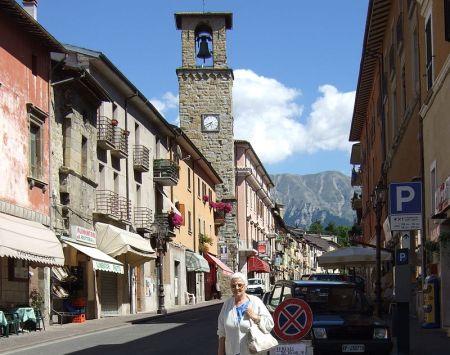 Fotografía: Di Mario1952. Wikipedia