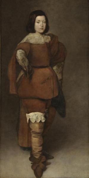 Fotografía: Museo del Prado