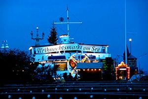 Fotografía: Turismo de Alemania