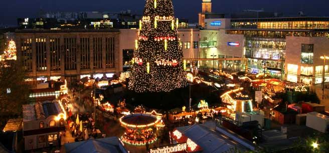 952b58b0f3f Mercados de Navidad en Alemania  una fiesta para todos los sentidos