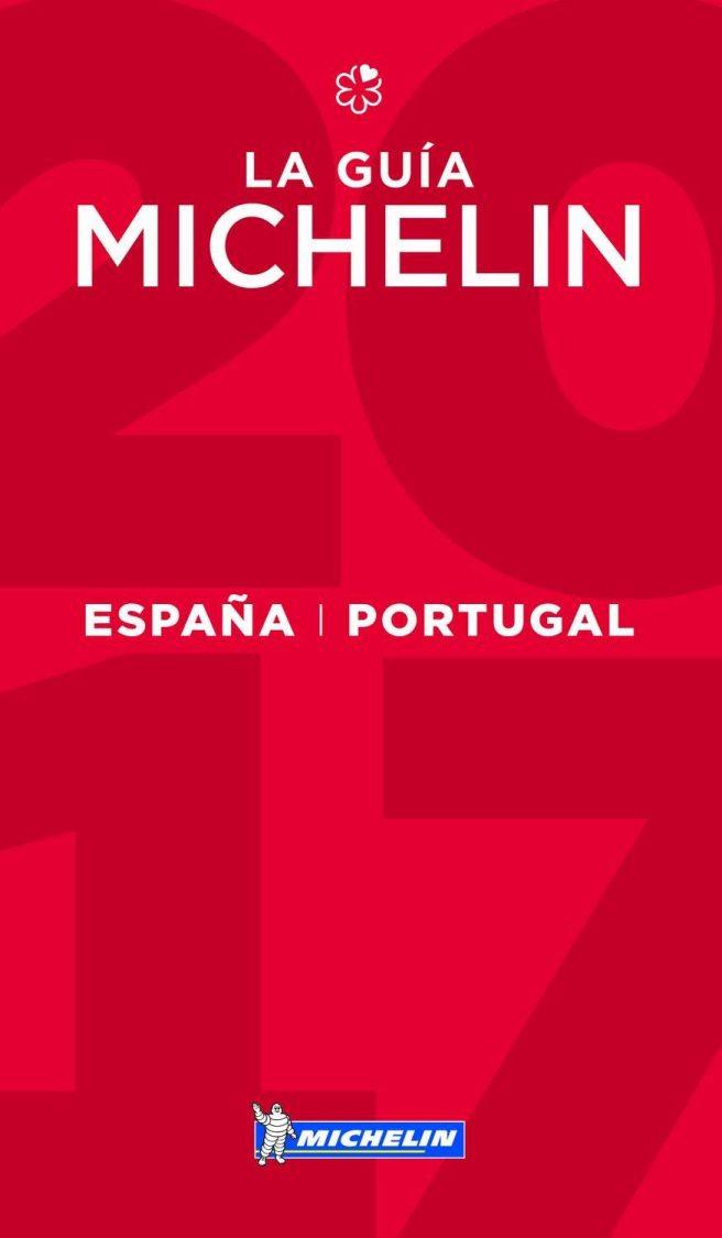 guía michelín