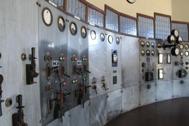 museo de la energía ponferrada