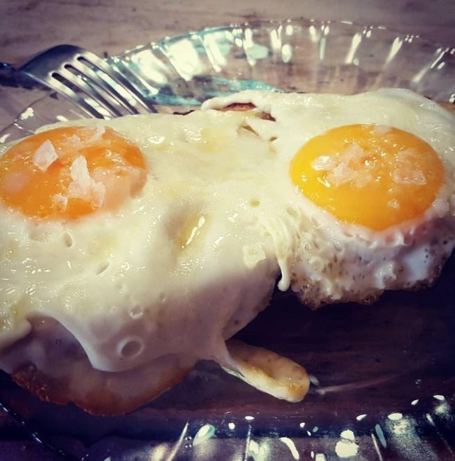 día 13 de octubre, día mundial del huevo