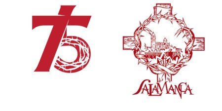 75º Aniversario de la Junta de Semana Santa de Salamanca