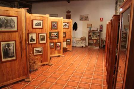 museo del lino peñaparda