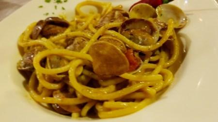 Restaurante Trabocco Pesce Palombo