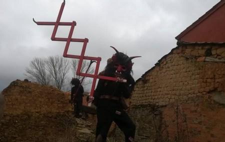 Los Diablos- Sarracin de Aliste