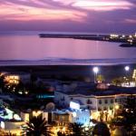 Baie d'Agadir