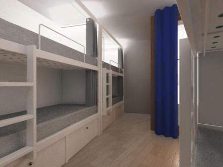 Bluesock Hostels Madrid