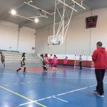 campeonatos en edad escolar de Castilla y León