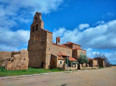 iglesia de quintana del marco