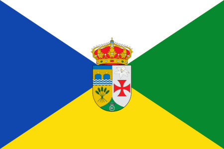 bandera de bañobarez