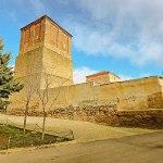 iglesia de Santa María de Arbas de Fuentes de Ropel