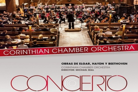 Corinthian Orchestra