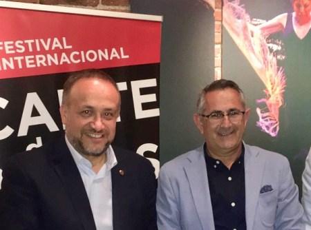 Festival Internacional de Flamenco Cante de las Minas