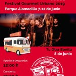 Festival StreetFood de Salamanca