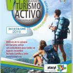 VIII Semana de Turismo Activo de Castilla y León