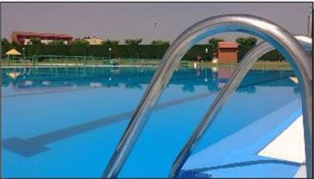 piscina villaquilambre